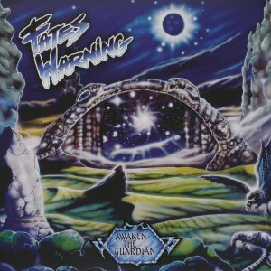 Fates Warning - Awaken the Guardian cover art