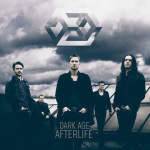 Dark Age - Afterlife cover art