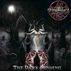Witchclan - The Dark Binding cover art