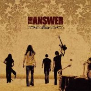 The Answer - Rise cover art