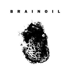 Brainoil - Death of This Dry Season cover art
