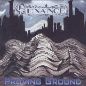 Penance - Proving Ground cover art