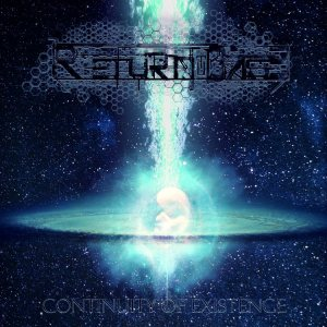 Return To Base - Continuity of Existence cover art