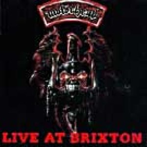 Motorhead - Live at Brixton '87 cover art