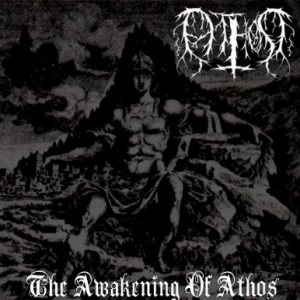 Athos - The Awakening of Athos cover art