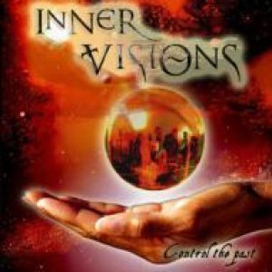 Inner Visions - Control the Past cover art