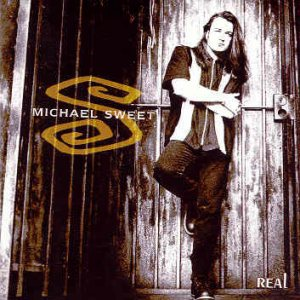 Michael Sweet - Real cover art