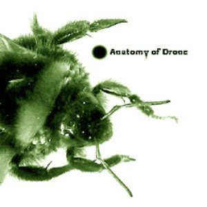 . - Anatomy of Drone cover art