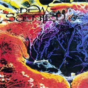 Dew-Scented - Symbolization cover art