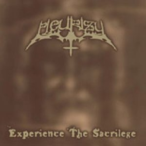 Pleurisy - Experience the sacrilege cover art