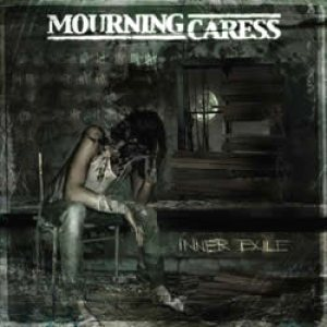 Mourning Caress - Inner Exile cover art