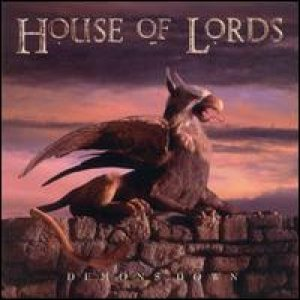 House Of Lords - Demons Down cover art