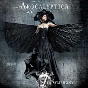 Apocalyptica - 7th Symphony cover art
