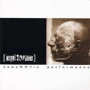 Epitome - SupeROTic Performance cover art