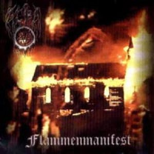 Aeba - Flammenmanifest cover art