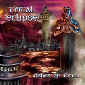Total Eclipse - Ashes of Eden cover art