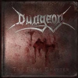 Dungeon - The Final Chapter cover art
