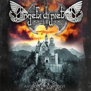 Angeli Di Pietra - Anthems of Conquest cover art