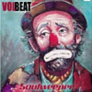 Volbeat - Soulweeper cover art