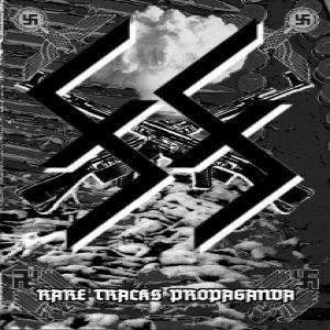 88 - Rare Tracks Propaganda cover art