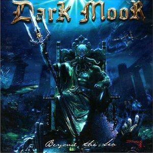 Dark Moor - Beyond the Sea cover art
