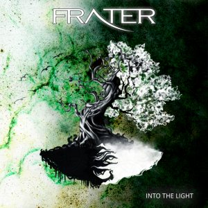 Frater - Into the Light cover art
