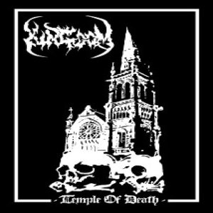 Kingdom - Temple of Death cover art