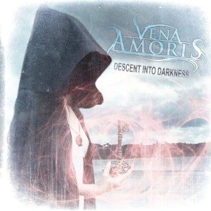 Vena Amoris - Descent Into Darkness cover art