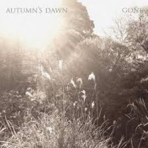 Autumn's Dawn - Gone cover art