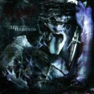 Enthroned - XES Haereticum cover art