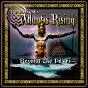James Byrd - Beyond the Pillars cover art