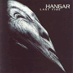 Hangar - Last Time cover art