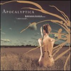 Apocalyptica - Reflections cover art