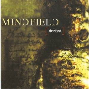 Mindfield - Deviant cover art