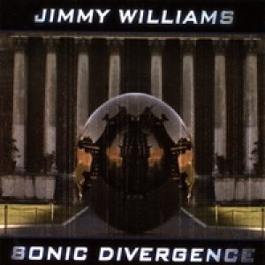Jimmy Williams - Sonic Divergence cover art