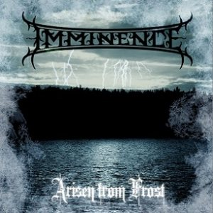 Imminence - Arisen from Frost cover art