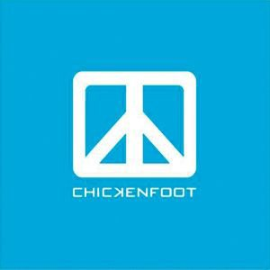 Chickenfoot - Chickenfoot III cover art