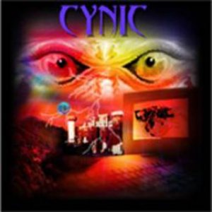 Cynic - Right Between the Eyes cover art