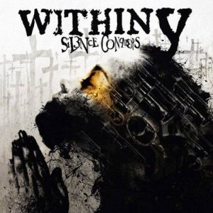 Within Y - Silence Conquers cover art