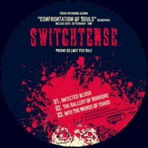Switchtense - Confrontation of Souls Promo cover art