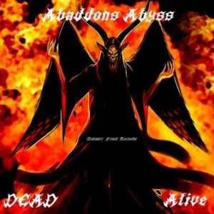 Abaddon's Abyss - Dead - Alive cover art
