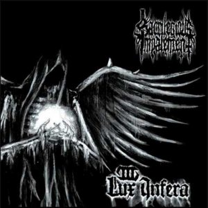 Sacrilegious Impalement - III - Lux Infera cover art