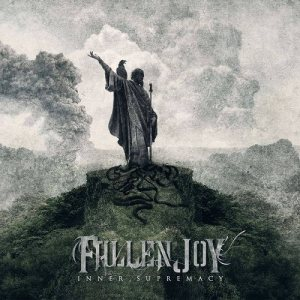 Fallen Joy - Inner Supremacy cover art