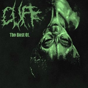 Cuff - The Best Of. cover art