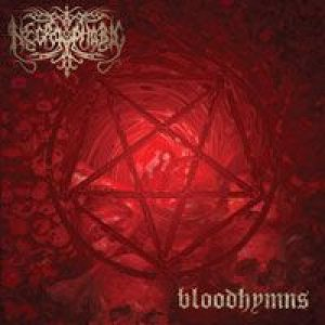Necrophobic - Bloodhymns cover art
