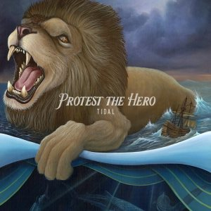 Protest The Hero - Tidal cover art