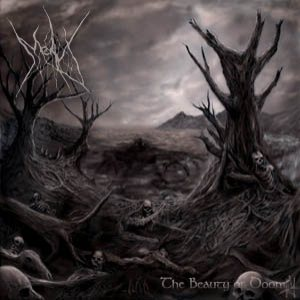 Malus - The Beauty of Doom