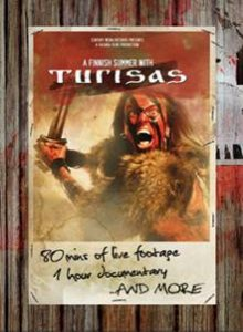 Turisas - A Finnish Summer With Turisas cover art