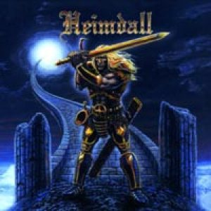 Heimdall - Lord of the Sky cover art