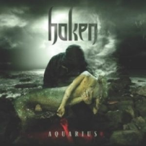 Haken - Aquarius cover art